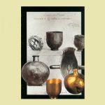 Ευρήματα από τις ανασκαφές του Σλήμαν στην Τροία