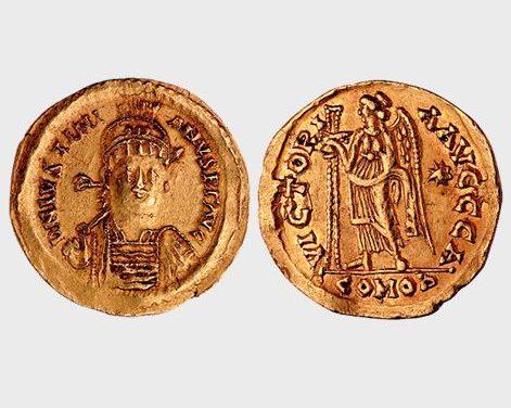 Το νόμισμα στο Δυτικό και Ανατολικό Μεσαιωνικό κόσμο