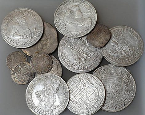 Το νόμισμα στο νεώτερο και σύγχρονο κόσμο